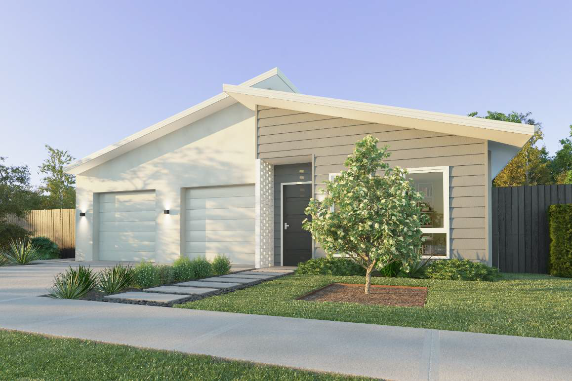 Dual income homes bellbird park