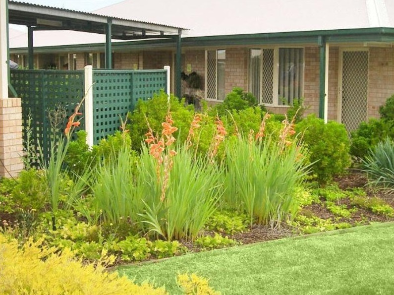 Senior living Griffith NSW