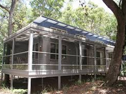 Couran Cove island resort Stradbroke