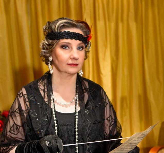 Annika Brushane