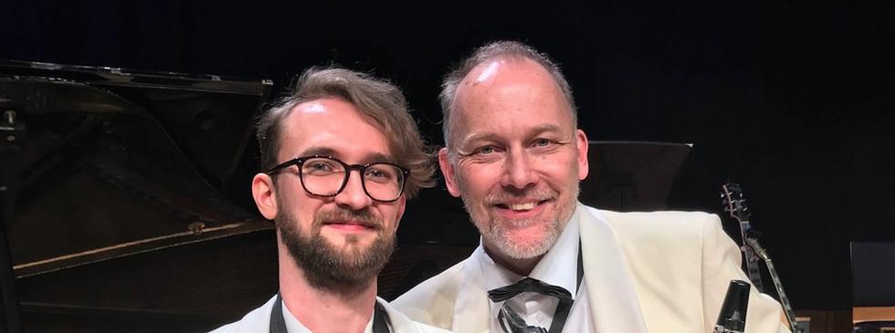 Pauli ja Kimmo Leppälä
