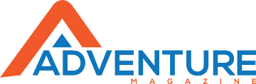 Adventure Magazine Logo