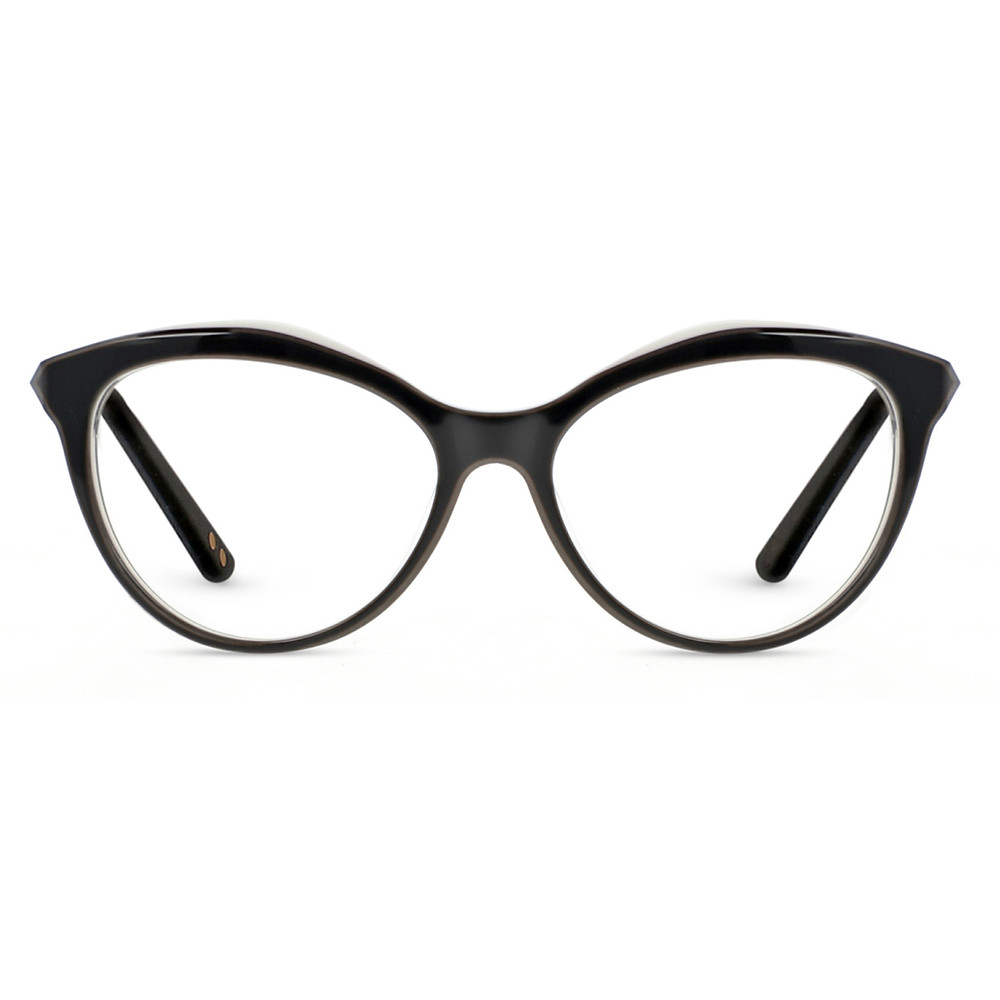 Okulary korekcyjne damskie Barretos