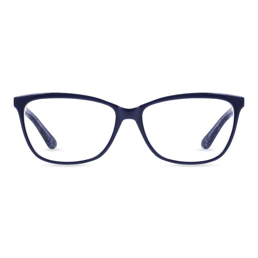 Damskie okulary Passo Blue