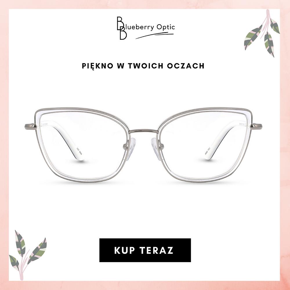 Piękne okulary do komputera Rochedo w bboptic.