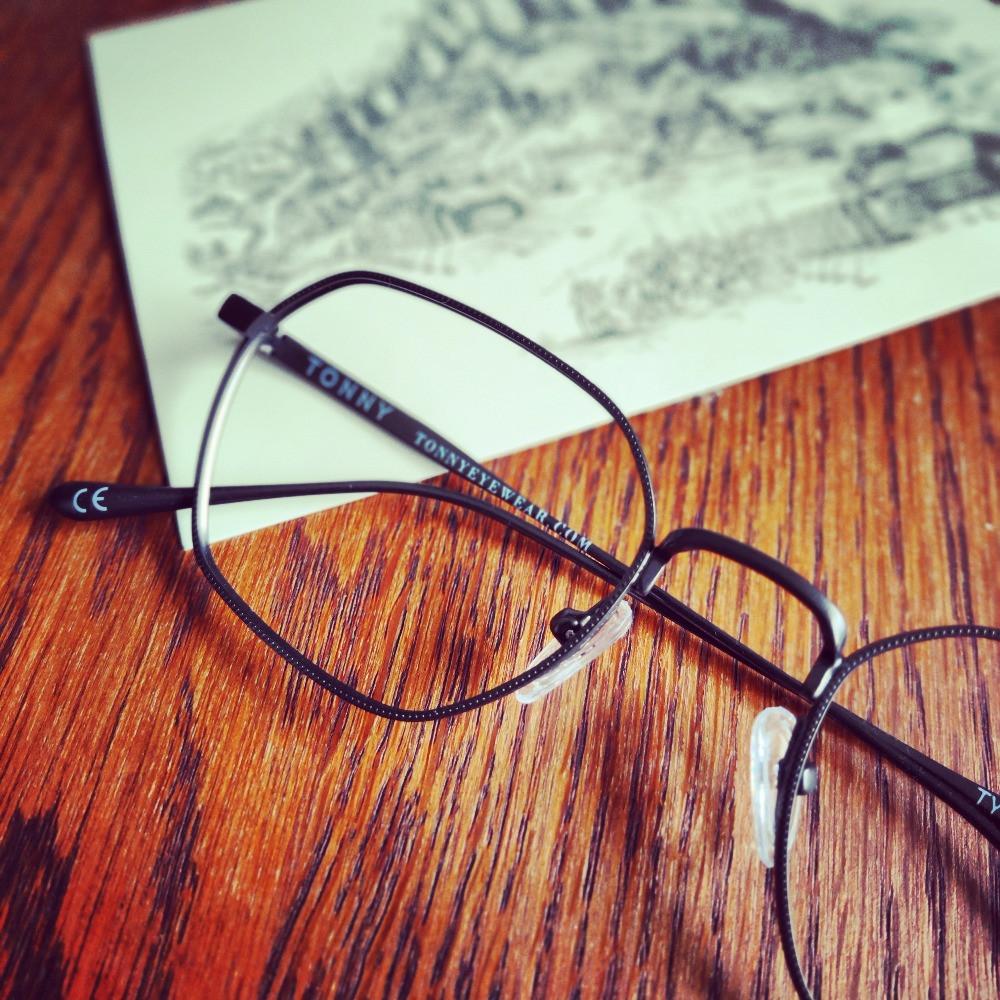 Okulary Ares