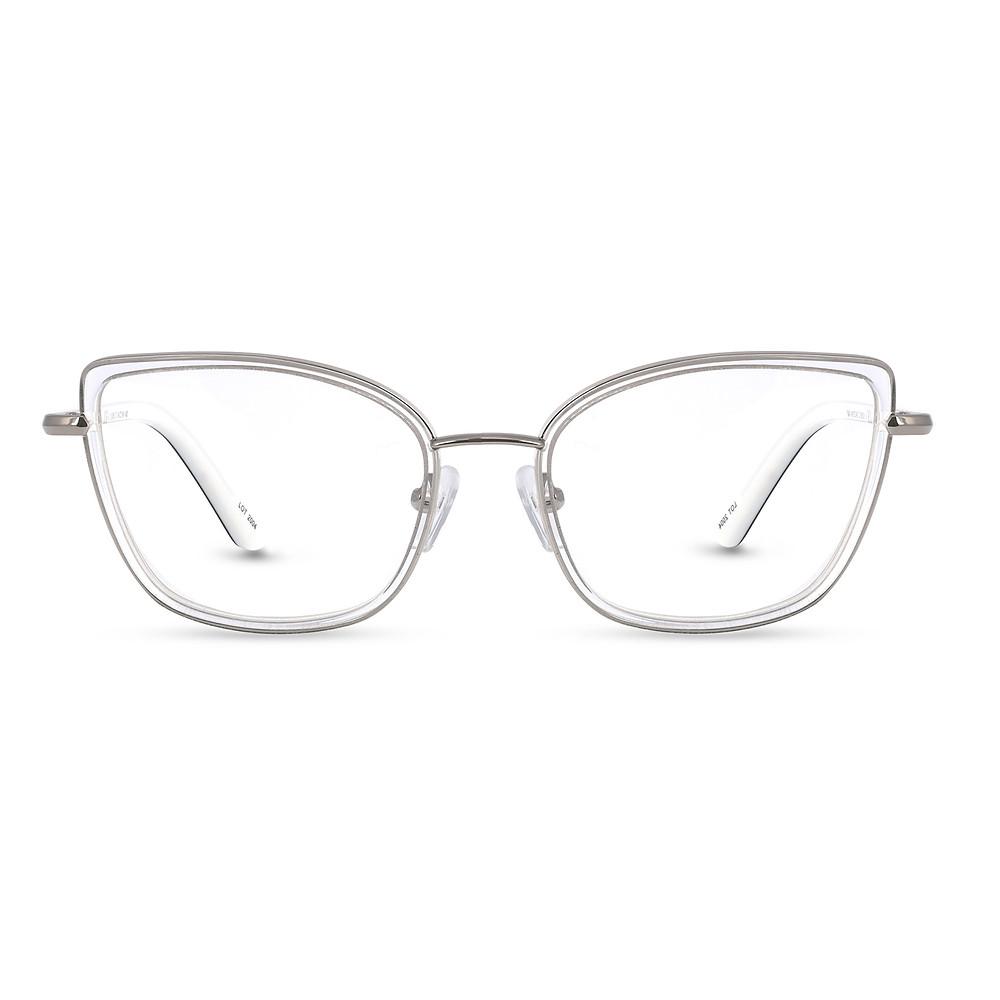 Piękne damskie okulary Rochedo