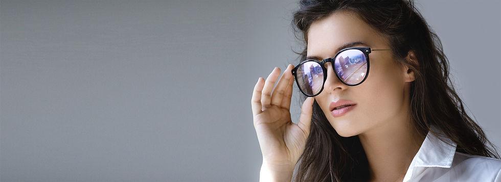 Okulary z antyrefleksem w bboptic.