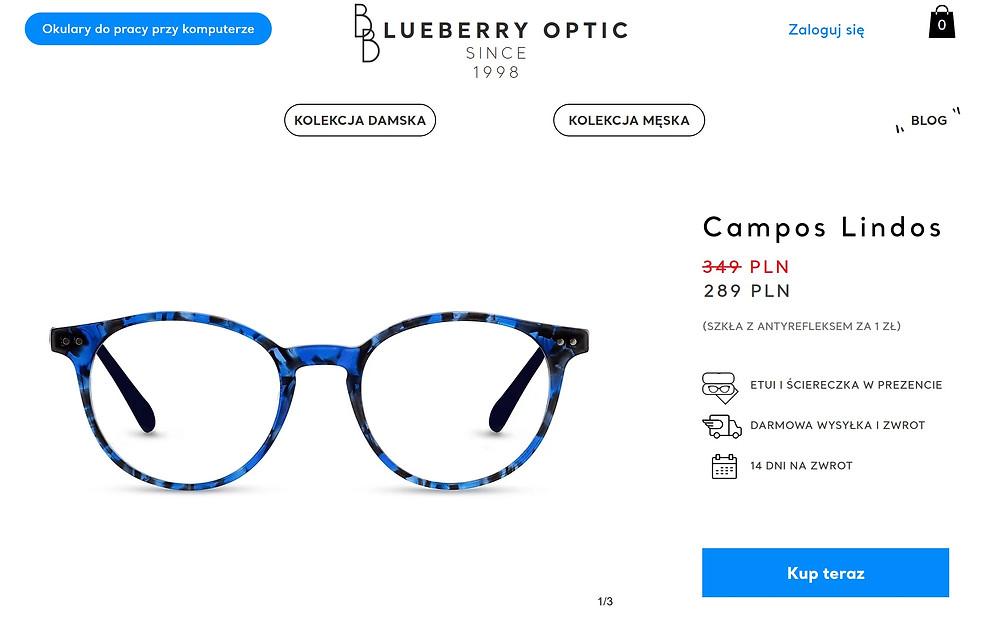 Sprawdź jak wybrać idealne dla siebie okulary w bboptic