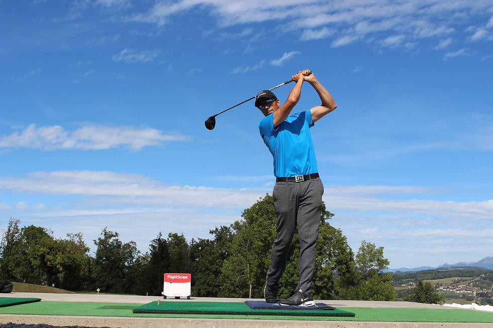 annecy golf