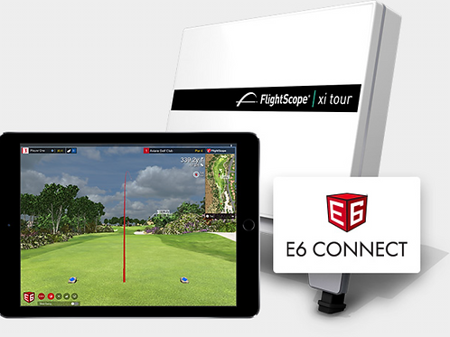 Pack Addon Golf Simulateur