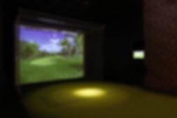 simulateur addon golf
