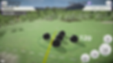 Bomb golf shotz