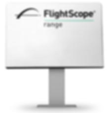 Addon golf flightscope range