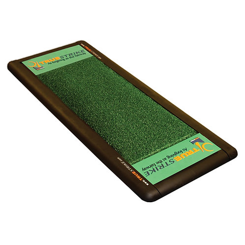 Truestrike Portable Golf Mat