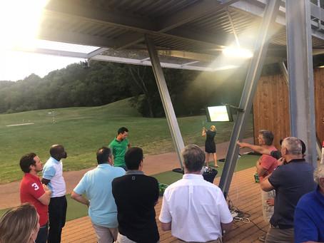 Golf Shotz in Lyon