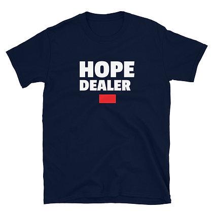 Hope Dealer Short-Sleeve Unisex T-Shirt