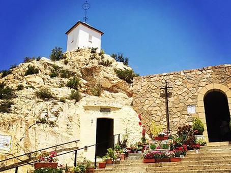 De Grot van San Pascual -Orito