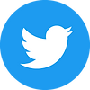 Twitter social icons - circle - blue.png