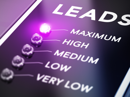 4 Reasons WhyOnline Lead Generation Is More Important Than Ever