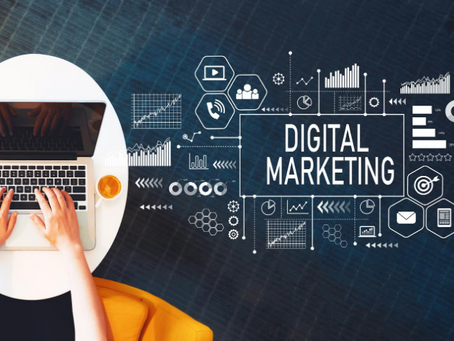 What to Expect From a Quality Digital Marketing Agency