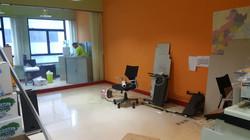 Office preparation