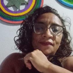 Ana Maria Nunes da Silva