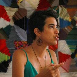 Liv Monteiro