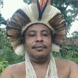 Ahna Kariri Sapuya