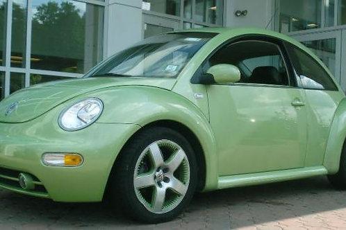 VW Beetle TDI 1998-2003