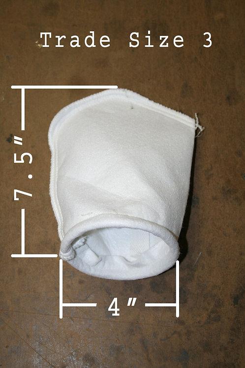 Bag Filter Trade Size 1 & 3 (5-Pack)