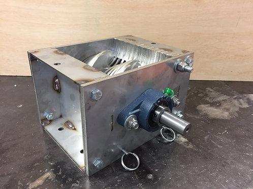 Shredder Mechanism