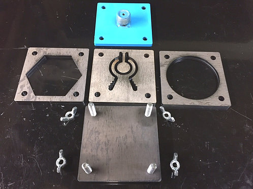 Injection Mold Set