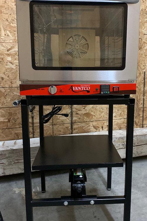 Compression Oven