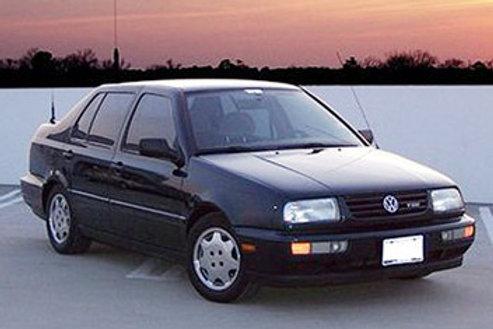 1996-1998 VW TDI (Jetta and Passat) | greasecar