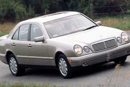 Mercedes 1994-1999 E-Class Models