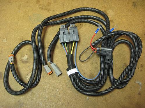 Fuel Pump Relay Harness