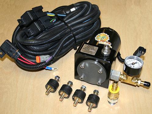 Raptor Fuel Pump (RP-150)