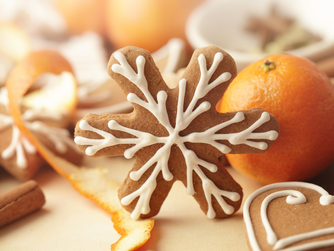 Finding Holiday Cheer with Cancer