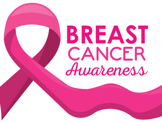 Breast Cancer Awareness Month: Get Involved