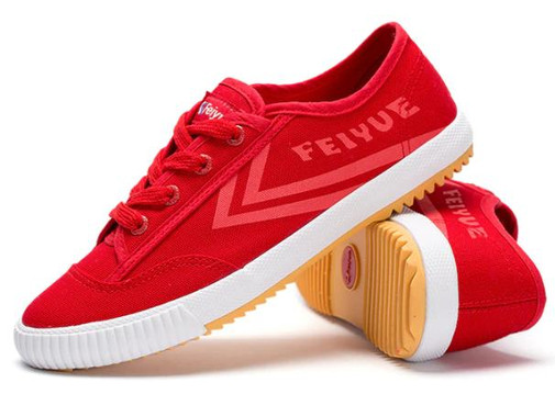 Feiyue 1920 Classic Red
