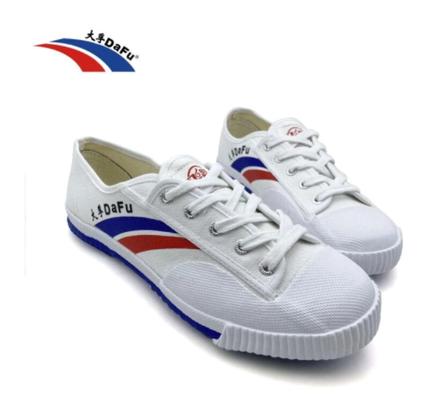 501 vulcanized rubber DaFu sealed soles