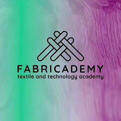 Fabricademy 2019/20 applications for stu