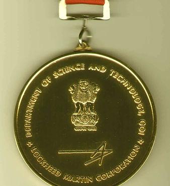 India Innovates Award
