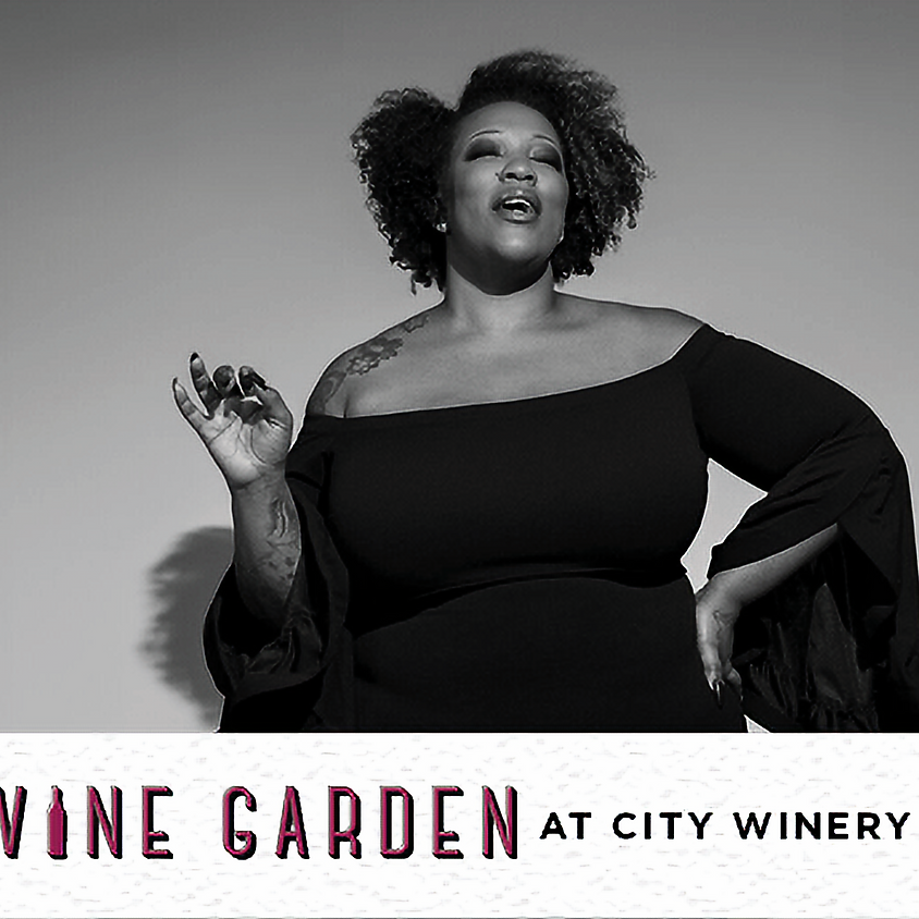 An Evening of Love Songs with Miss Frenchie Davis