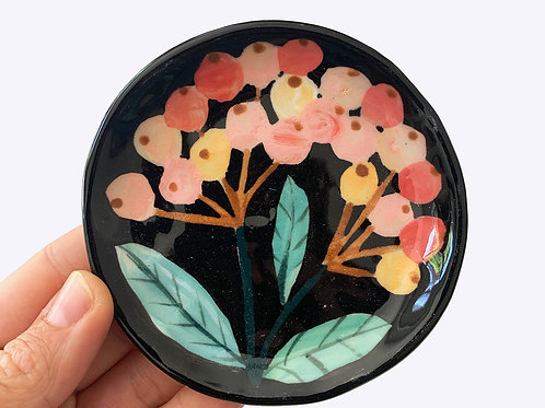 Small Ceramic Dish: Lilly Pilly