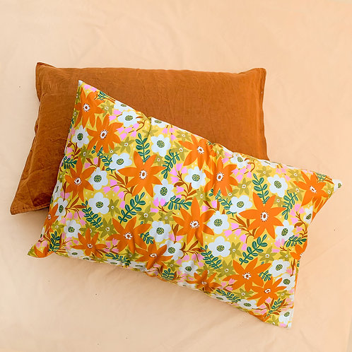 Pillowcase: Cascade Print
