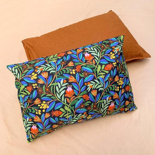Pillowcase: Botanica Print