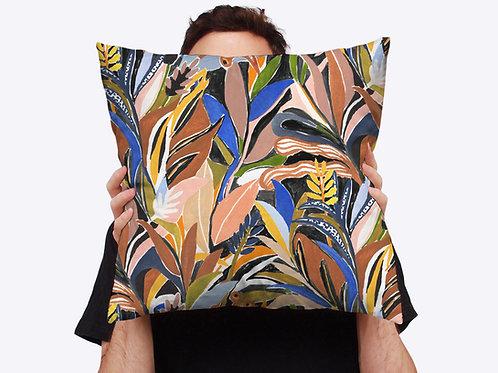 Nightfall Throw Cushion