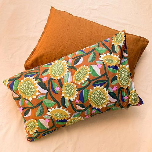 Pillowcase: Sunchaser Print